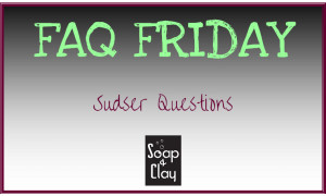 FAQ Friday