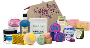 ingredients, glycerin and subscription box