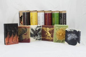 game of soaps
