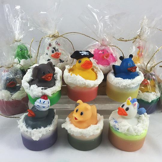 duck soaps