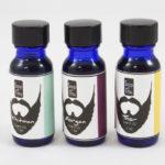 beard oil soap & clay