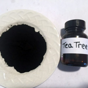 activated charcoal face care