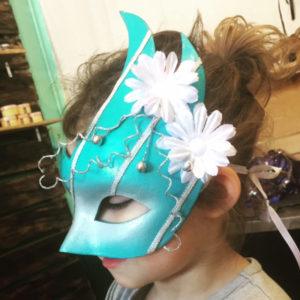 ravencraft high quality masks