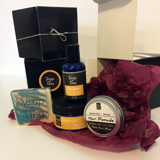 ultimate shaving kit gift ideas for men