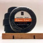 activated charcoal beard wash solid beard shampoo