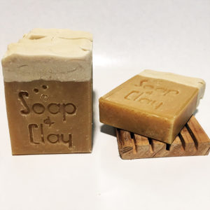 beer in soap