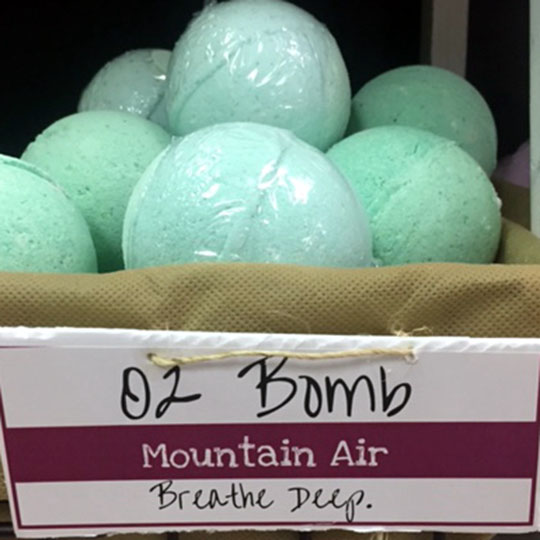 mens bath bombs