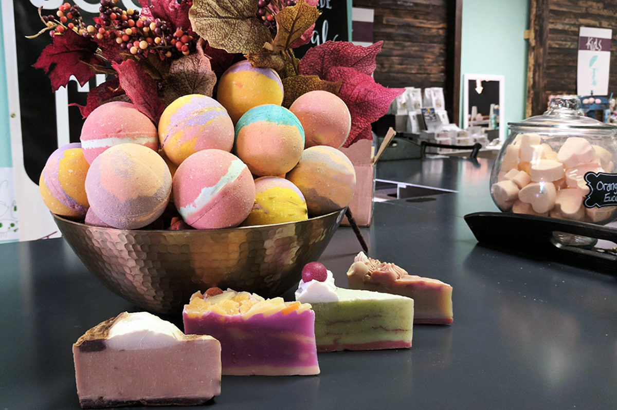 Fall Soap Sale!
