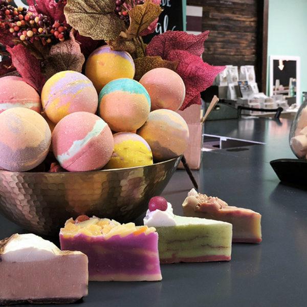 fall soap sale