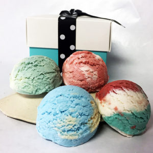 bubble bar gift set