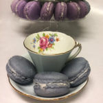 soap & clay macarons